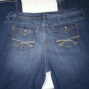 a.n.a Jeans Women's denim Jeans size 20W